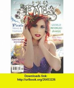 Faeries and Enchantment Magazine # 16 Karen Kay ,   ,  , ASIN: B005XBLCTY , tutorials , pdf , ebook , torrent , downloads , rapidshare , filesonic , hotfile , megaupload , fileserve