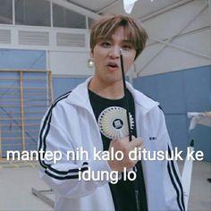 Bts Meme Faces, Memes Funny Faces, Funny Kpop Memes, Crazy Funny Memes, Bts Memes, Nct, Reading Meme, Ntc Dream, K Meme