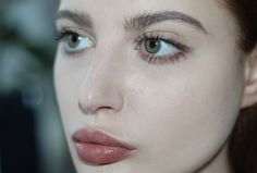 H / Laura Matuszczyk: beauty
