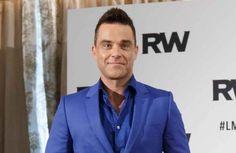 Robbie Williams wants Glastonbury gig - The List