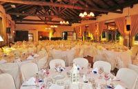 Club Cheval - Wedding & Baptism Events - Indoors - Γάμοι, Βαφτίσεις - Εσωτερικός χώρος