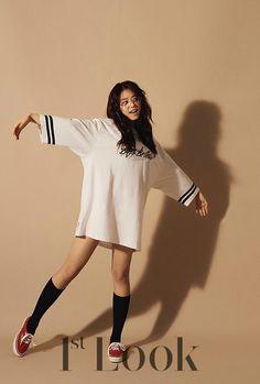 Kim Sohye 🐧