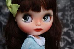 Sadie | UmamiBaby blythe doll