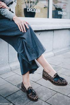 Wonders&Polienne: #New loafers by Wonders
