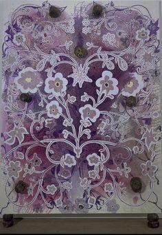 CHRIS OFILI Flower Heads
