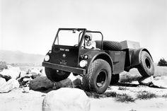 Experimental Military Vehicles, Very Kool !!!