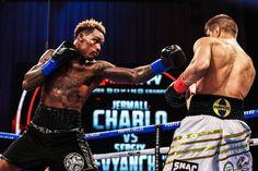 Charlo retains WBC belt with gritty win over Derevyanchenko