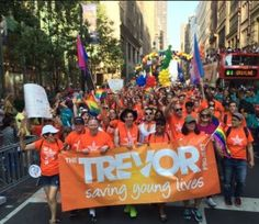Trevor Support Center: a place where LGBTQ youth and their allies can find answers to frequently asked questions and more.