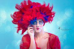 "Shooting ""Fashion Animals"" 27 de Septiembre de 2015; Fotografía: Dream Photography by margamorqui; Modelo: Joana Alcolea; Mua: Sux make ups!; Nails: Neo Beauty; Vestido: Inma Castrejon;"