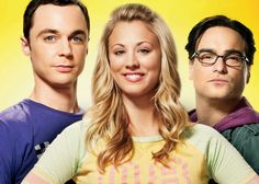 The #Big #Bang Theory First we witnessed F.R.I.E.N.D.S, then How I Met Your Mother and now we have The Big Bang Theory. Read more: http://bit.ly/tv-shows-you-look-forward