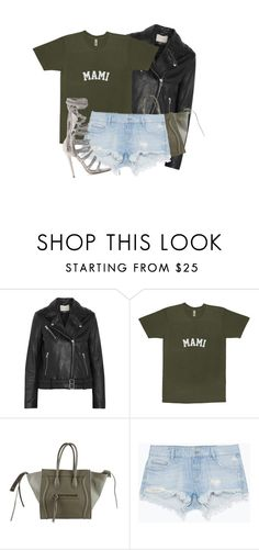 """""""Untitled #152"""" by deaja-xx ❤ liked on Polyvore featuring IRO, Zara and Monika Chiang"""