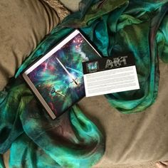 8x10 Gift Set from Dyed4you Art