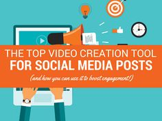 The Top #Video Creation #Tool for Social Media (and How to Use it) http://rebekahradice.com/top-video-creation-tool-for-social-media/?utm_medium=social&utm_campaign=postplanner&utm_source=twitter.com