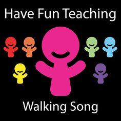 More Fitness Songs: http://havefunteaching.com/songs/fitness-songs/ Fitness Song for Kids that teaches walking and how to walk. Walking Song. Stretch Song. A...