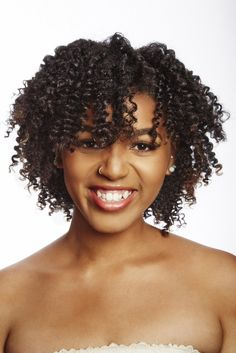 How to Get The Perfect Double Strand Twist in 4 Steps - Essence Braid Out Natural Hair, Natural Hair Twist Out, Natural Hair Styles, Hair Styles 2016, Curly Hair Styles, African Girls Hairstyles, Black Hairstyles Pictures, Double Strand Twist, Cute Ponytails