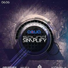 #soundsimplify  #june6  #hyd  #submerge  #unmute  #musifix…
