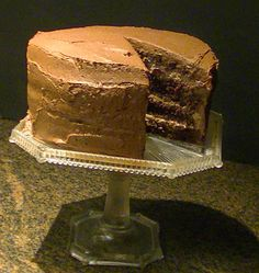 "ThrillWriting: ""Sin on a Plate""  A To-die-for Chocolate Cake Recipe (with video how-to)"