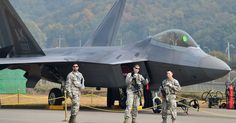House Legislation Orders F-22 Restart Study #Airspace  http://khumaer.com/house-legislation-orders-f-22-restart-study/