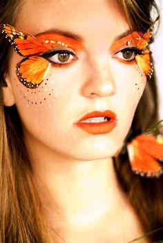 Fairy Halloween Makeup Ideas
