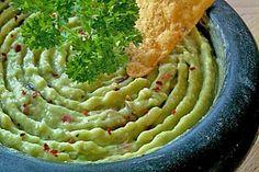 1a Guacamole - Dip