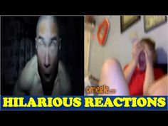 Omegle Pranks - Demon Coming Back to Life after Suicide