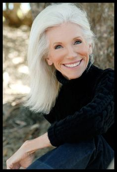An activist for healthy living no matter what the age, Valerie Ramsey is THE Woman 2 Watch! She's a 70-year-old runway model, anti-aging expert, author, motivational speaker and is as beautiful on the inside as she is on the out. She's aged gracefully, beautifully and healthly and wants others to be able to do the same!