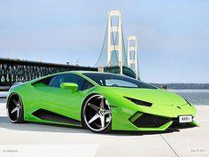 Lamborghini Huracan KK Designs | Lamborghini Huracan by KK D… | Flickr Huracan Lamborghini, Ferrari, Green Lamborghini, Koenigsegg, Porsche, Audi, Exotic Sports Cars, Exotic Cars, Fancy Cars