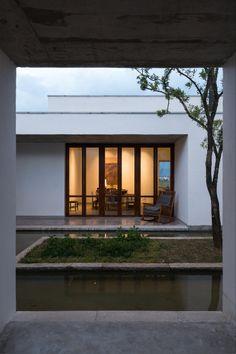 Zhu'an Residence,© Hao Chen