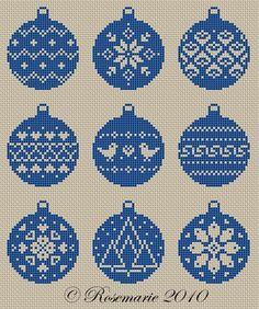 (1) Gallery.ru / Wie pretentieloze kerstballen? Gevlogen! - Nieuwjaar en Rozhdestvo_1/freebies - Jozephina
