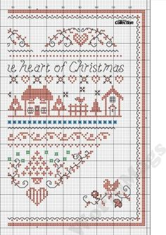Home is the Heart of Christmas 2