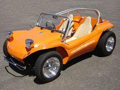 Beach Buggies - Manx style buggy kits