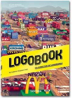 Un libro de referencia #logobook