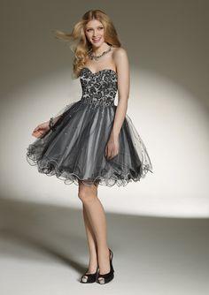 Short Party Dresses 2013