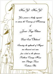 so glad girl happily ever after invitations Pinterest