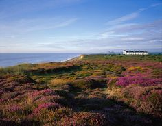 Dunwich Heath - another place to walk