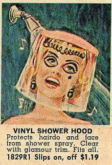 Vinyl hood cover