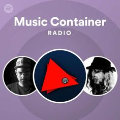 Music Container Radio | Spotify Playlist Spotify Playlist, If I Stay, Look In The Mirror, Listening To Music, Ann, Container, Singer, Instagram, Saints