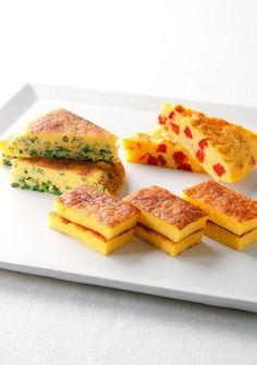 omelette japonaise