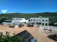Zemi Beach Hotel 'Back of House' takes shape