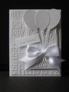 FS381, Birthday in white