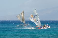 Wa'a Kiakahi 2012 by Ka'anapali Resort Association, via Flickr