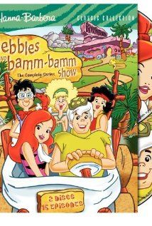 Shop The Pebbles and Bamm-Bamm Show: The Complete Series Discs] [DVD] at Best Buy. Find low everyday prices and buy online for delivery or in-store pick-up. Cartoon Cartoon, Funny Cartoon Pictures, Vintage Cartoon, Cartoon Shows, Cartoon Characters, Vintage Toys, Looney Tunes, Pebbles And Bam Bam, Old School Cartoons
