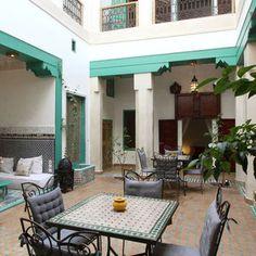 Riad LakLak Marrakesh Vacation Holiday Home Rental - Marrakech Medina Riad LakLak ¦ Riad Rental ¦ Ferienhaus in Marrakesch