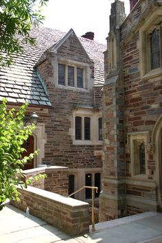 Princeton University - going to the Junior Slums . Top Universities, Colleges, University Architecture, Princeton University, Ivy League, Slums, Around The Corner, Learning Centers, Maine House