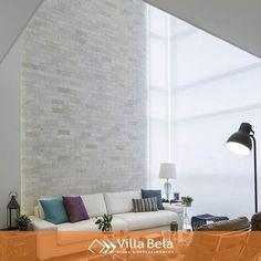 Incrível essa parede de Tijolo Anatólia @palimanan_revestimentos! Lindo e sofisticado ❤️ #villabelarevestimentos #arquitetura #architecture #interior #arquiteto #architect #archilovers #decorador #decor #decoração #design #designinteriores #inspiração #instahome #homeideas #projeto #tijolinho #sofisticação #perfeito