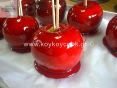 Low Calorie Cake, Caramel Apples, Trick Or Treat, Food And Drink, Ice Cream, Sweets, Cookies, Desserts, Recipes