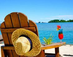 Relax!! Unwind! Kick back at Koro Sun Resort, Fiji Islands
