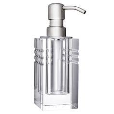 Ice Lotion Dispenser