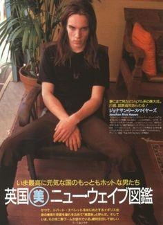 Magazine & Photoshoots 1999