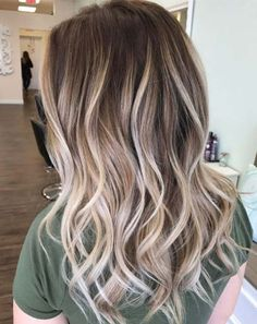 40 Balayage High Lights Trends 2017